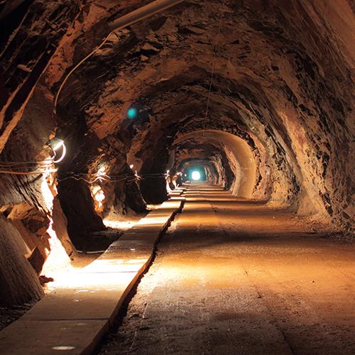 Mining / Minerals (Surface & Underground)